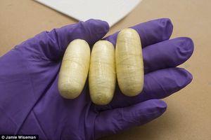 cocaine capsules
