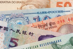brics currencies