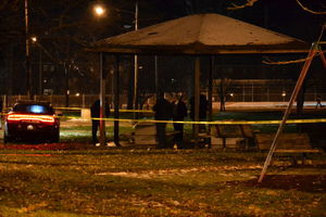 12-year old shot_police