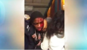 Man beaten by NYPD