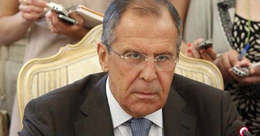 SOTT EXCLUSIVE: Must-read statement by Russian FM Sergey Lavrov
