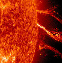CME coronal mass ejection