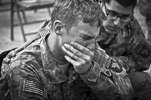 veteran suicide