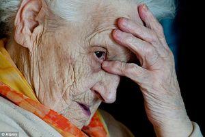 elderly anti-psychotic drugs
