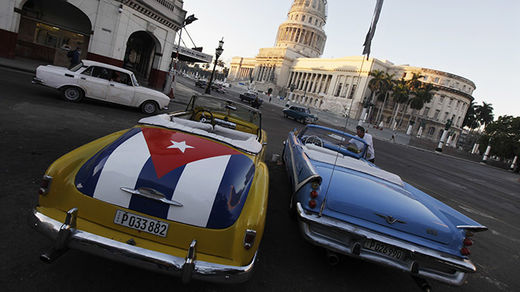 The return of US-Cuba relations: An unlikely victory for Cuba