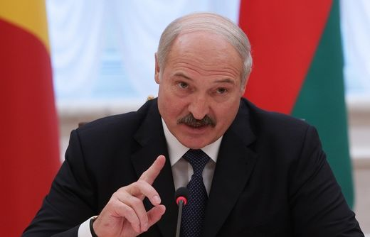 Lukashenko says Belarus is ready to help Ukraine