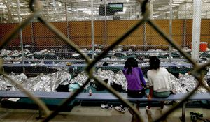 detention center nogales