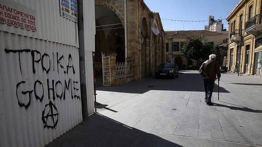 IMF punishes Cyprus for delaying foreclosures by withholding €88mn bailout tranche