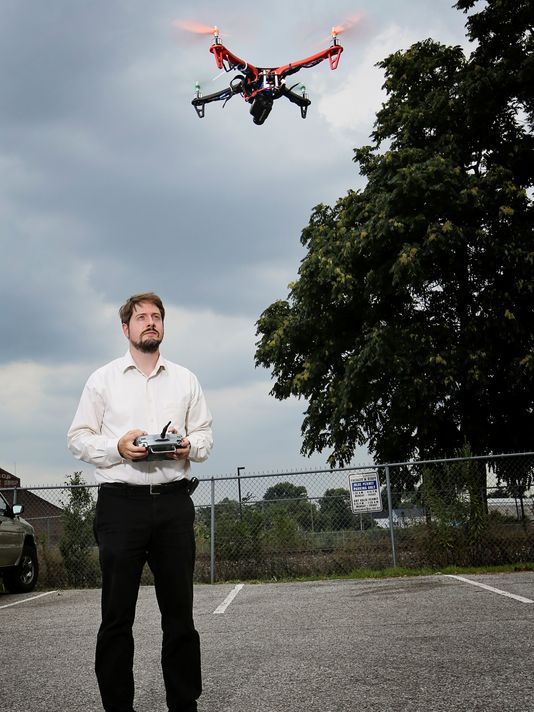About time: FAA launches safety campaign for drone hobbyists