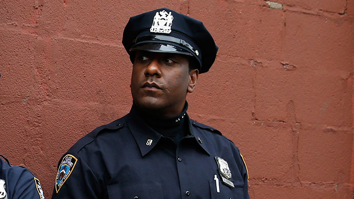 """a comprehensive analysis of police brutality versus extreme measures Captured by cellphones or police cameras, footage has spread through  in a  bystander video, people can be heard yelling, """"police brutality  a 10-day  suspension for excessive force and continues to defend his actions  keith  lamont scott, 43, was fatally shot by the police at his apartment complex."""