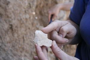 oldest stone tool turkey