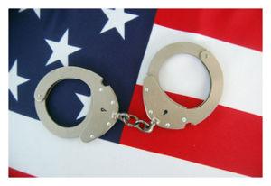 US Prison State