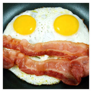 Bacon n Eggs