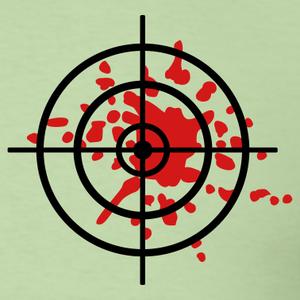 death threat target