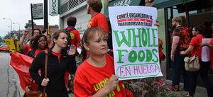 Whole Foods prison labor