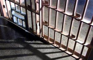 Canadian jail