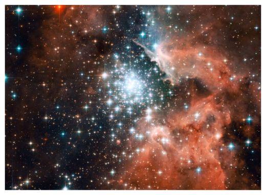 Interstellar space