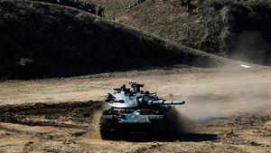 japanese military budget