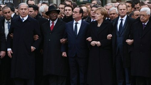 politicians charlie hebdo