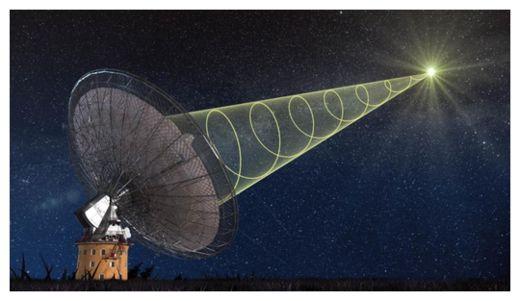 Cosmic Radiowave_1