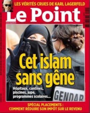 muslim attacks france
