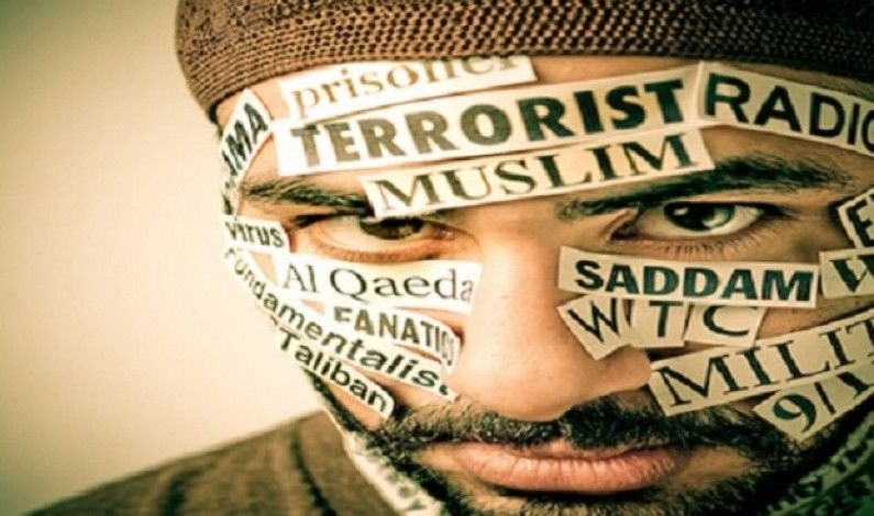 essays on islamophobia Muslims are by far the greatest victim of is directly stricken through is's slaughter, and indirectly though the rise in islamophobia.