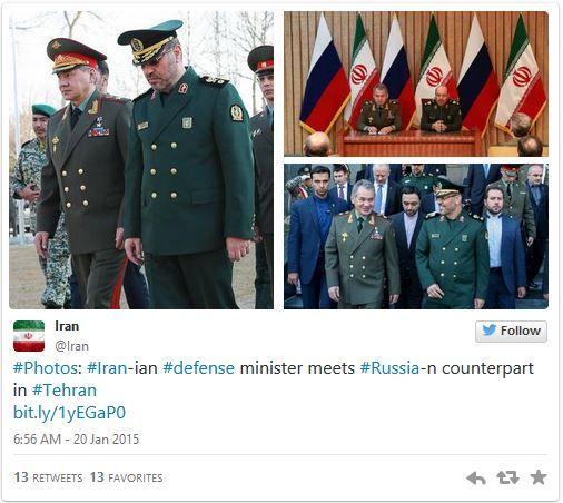 Iran_Russia deals