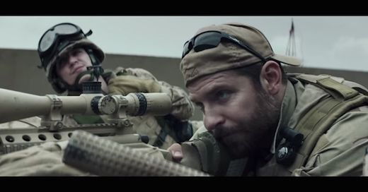 The propaganda that is 'American Sniper'