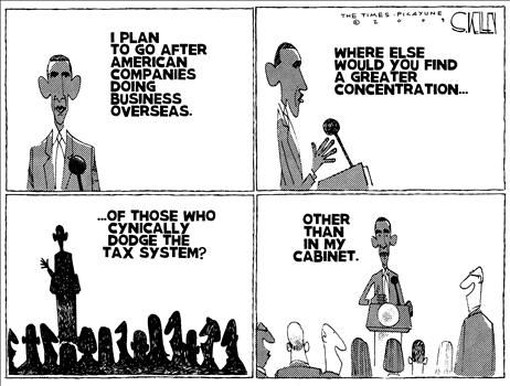 tax cartoon