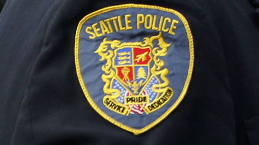 New dashcam video shows white Seattle cop arresting 70yo black veteran for walking with golf club