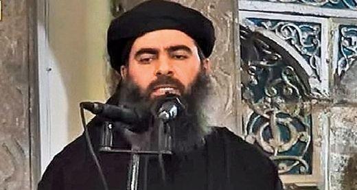 ISIS Nusra Leader
