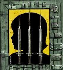 vaccine prison