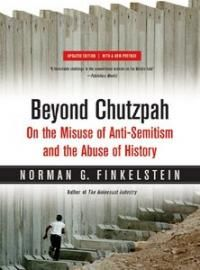 An analysis of the novel chutzpah by alan dershowitzs