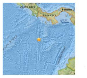 Panama Quake_050215