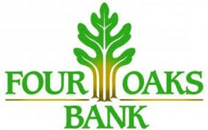 four banks logo