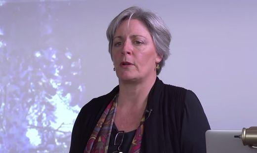Dr. Suzanne Humphries, M.D.