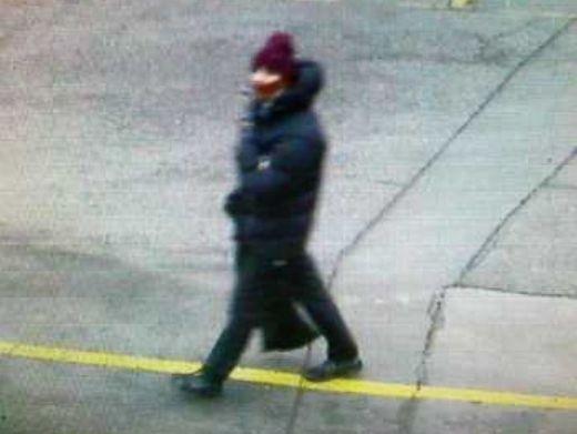 Copenhagen suspect