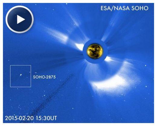 SOHO-2875