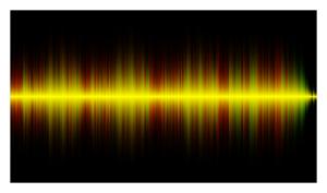 Strange Sound