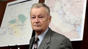 Zbigniew Brzezinski