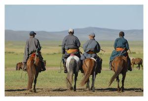 Ancient Herders
