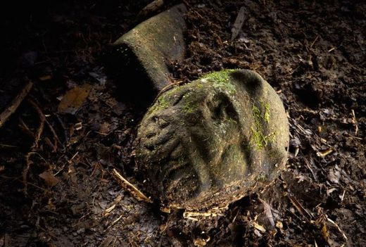 Lost city discovered in Honduras