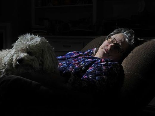 New research validates chronic fatigue sufferers