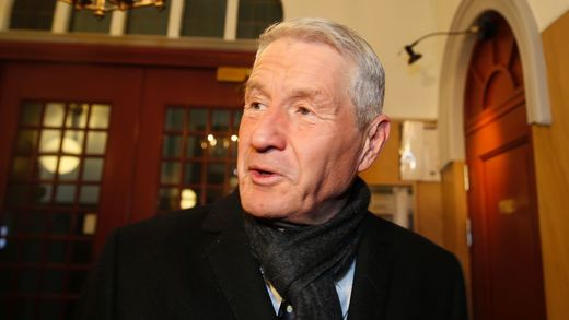 Thorbjoern Jagland