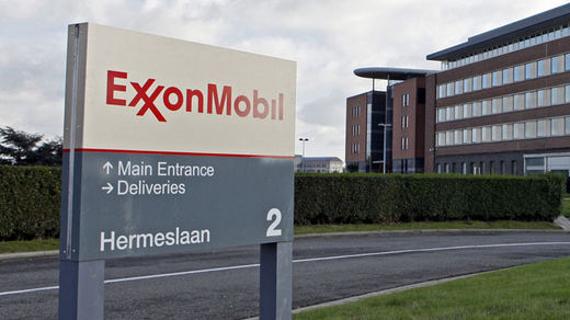 Despite sanctions, ExxonMobil boosts Russian oil assets by 450% in 2015