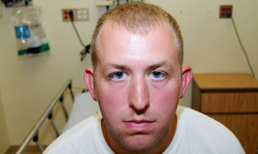 Whitewash: Federal government will not charge Darren Wilson in murder of Michael Brown