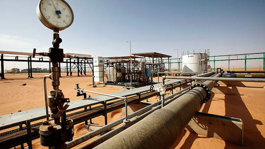 National Oil declares force majeure at 11 oil fields in Libya after IS attacks