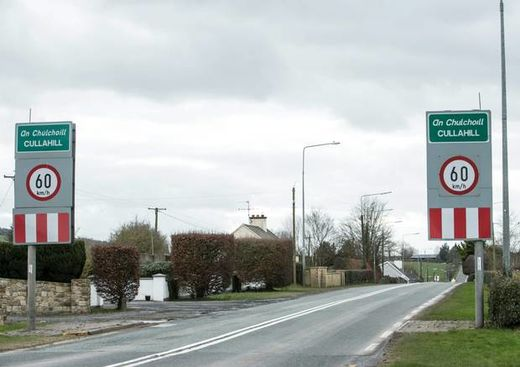 Cullahill, Ireland