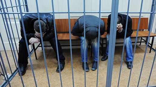 nemtsov suspects