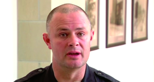 Officer Bryan DeWitt